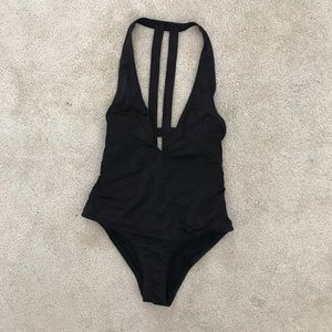 UO Out From Under one piece swim suit